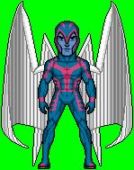 ABEL Archangel 1stCostume 1101