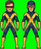 ABEL CyclopsXFactor 1stCostume 1102