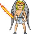 Angel of Vengence-RichB