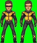 ABEL Cyclops NewXMen 1101