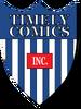 Timely Comics logo