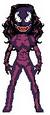 Agony-symbiote