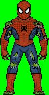 ABEL Spider-Hulk 1101