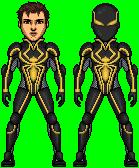 ABEL SpiderMan BulletProof 1101