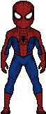 Spider-man geekinell