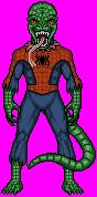 ABEL Spider-Lizard 1101