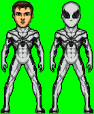 ABEL SpiderMan FutureFoundation 1101