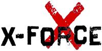 Logo x-force