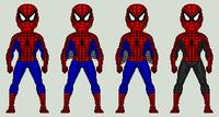 Spiderman classic11