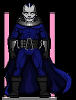 Selficide X-Men EnSabahNur-Apocalypse 002