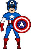 Captain america AEMH 01