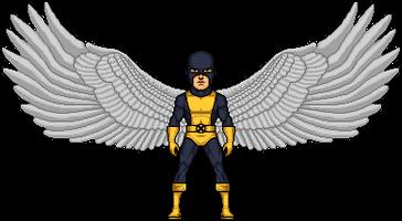 ABEL Angel Original XMen 1101