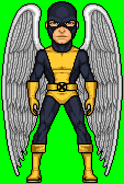 ABEL Angel Original XMen 1102