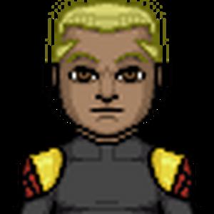 Spyke (Evan Daniels)   Marvel-Microheroes Wiki   Fandom