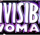 Invisible Woman (Susan Storm-Richards)