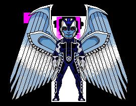 Selficide Archangel-DarkAngel 002