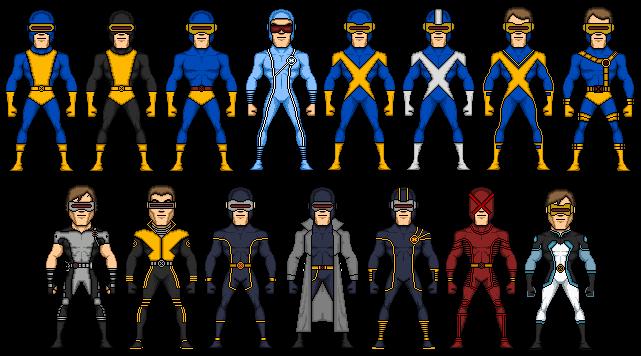 Cyclops 8