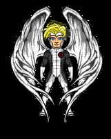 Archangel UncannyXForce Self-007