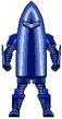 Blue Bullet-RichB