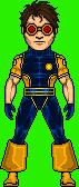 Cyclops Self XMen 01 X-Men