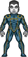 Colossus-Xmen (2nd series)