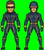 ABEL Cyclops Astonishing 1101