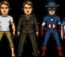Captain America (Earth-199999)