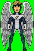 ABEL Angel 3rd XMen Costume 1102
