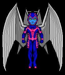 Selficide Archangel 001