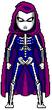 Skeleton Ki