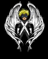 Archangel UncannyXForce Self-003
