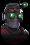 MercenarySniper