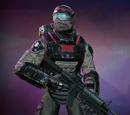 Söldner-Soldat