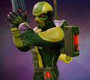 Hydra-Wissenschaftler
