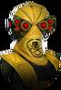 Hydra-Scharfschütze