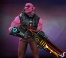 Ravager-Boomer