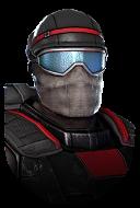 MercenarySoldier
