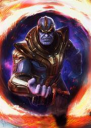 The Mad Titan Event