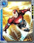 Heroic Change Iron Patriot