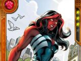 Anger Manager Red She-Hulk