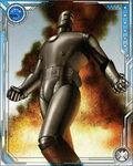 First Edition Iron Man