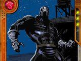 Legacy of Crime Black Tarantula