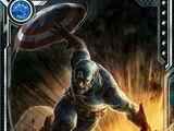 Star-Spangled Avenger Captain America