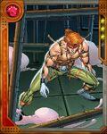 Swordsman Shatterstar