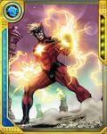 White Kree Captain Marvel