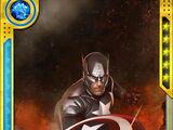 American Pride Captain America