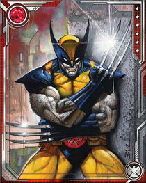 FerociousFighterWolverine6