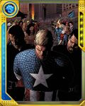 Anti-Registration Steve Rogers