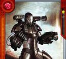 War Machine (disambiguation)