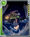 Split Personality Green Goblin